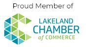Proud Member of the Lakeland Chamber of Commerce