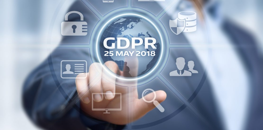 GDPR cybersecurity rules require data protection and disaster recovery plans