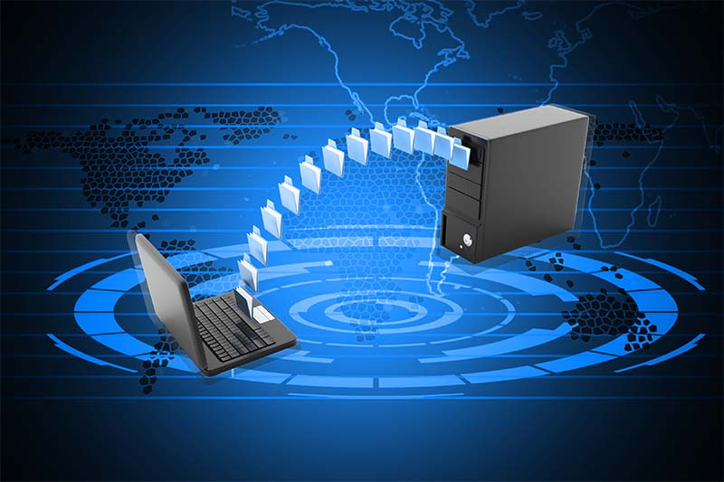 If you have a limited budget, start with backup and disaster recovery services.