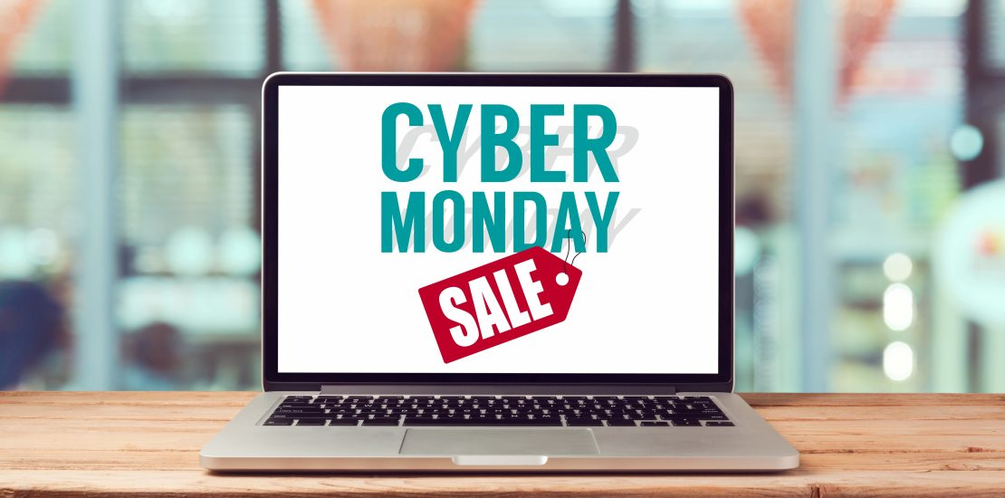 Cyber Monday Safe Shopping Tips