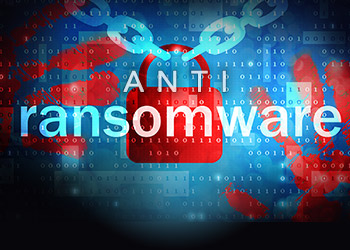 Ransomware and Ant-virus