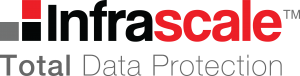 Infrascale Total Data Protection logo