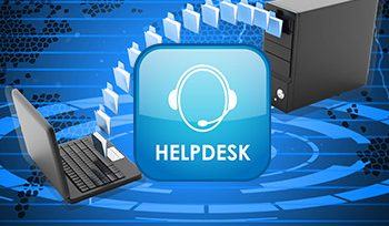 Help Desk, IT Support