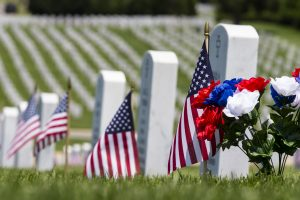 Thank you to those that served. Memorial Day 2017
