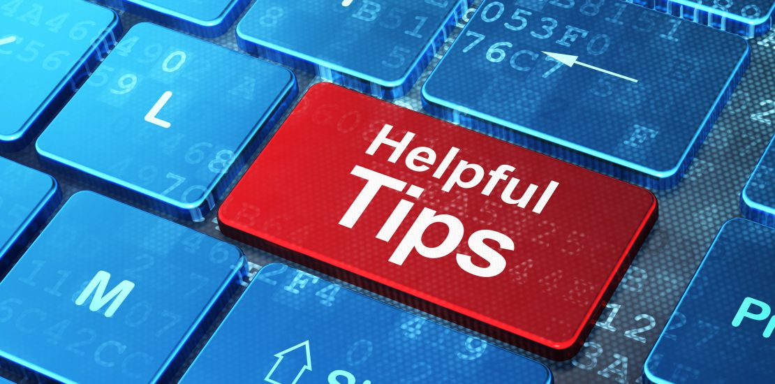 Online Security and Cyber-Security Tips