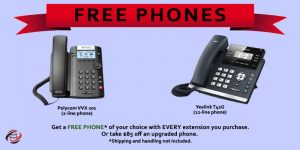 hosted VoIP phones, best business phones in tampa bay