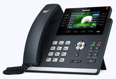 Yealink T46S IP Phone
