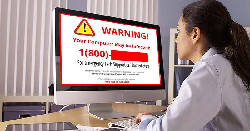 information technology, cyber-criminals, ransomware, malware