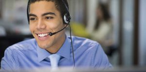 managed services help desk remote support technician