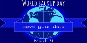 Backup Data Recovery Disaster Recovery