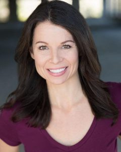 Professional voice actress for VoIP business phones in the Tampa Bay area